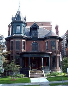 Mansion In Carthage, Missouri | c Architecture | Pinterest |  Victorian, House and Architecture