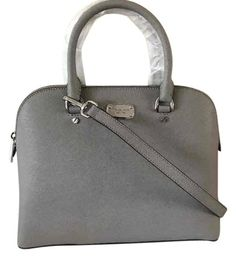 afe2ba31c127 Michael Kors Cindy Dome Satchel