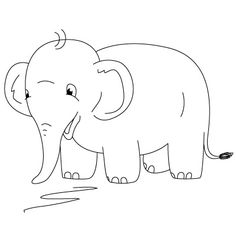 easy how to draw tutorials on drawing animals
