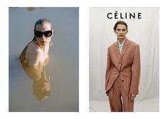 Céline Campaign Spring 2017_1