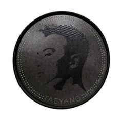Taeyang 1st Mini Album #BIGBANG # Hot