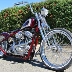 Custom Choppers Harley Davidson (100)