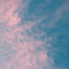 """""""cotton candy sky"""""""