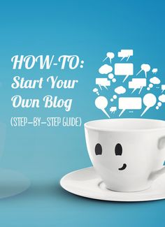 HOW-TO: Start Your Own Blog @ http://www.twelveskip.com/guide/blogging/944/beginners-guide-stepbystep-tutorial-to-start-your-own-blog #bloggingtips #blogging #createblog #blog