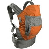 Style and comfort for you or maybe even a babywearing daddy? Did you also know that it turns into a seat for baby! What, an on the go carrier plus a seat = awesome!! Onya Baby 2014 Outback Baby Carrier Available at www.rightstart.com