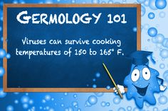 If you're sick, stay out of the kitchen! #cooking #viruses #stayhealthy https://plus.google.com/+WeserviceBiz/posts/bDvoqq1bi7i