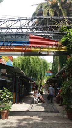 La Boca, Buenos Aires #greenoase