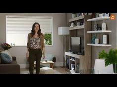 Sácale provecho a tu sala con estos tips que te trae Mónica Prialé en su nuevo tutorial de Espacio Consentido.