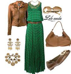 Stunning women's fashion