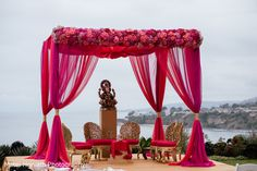 Cadre simple sans les fleurs (from Maharani Weddings)