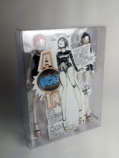 A Quiet Night In with Isobelle Pascha & Lizbeth Paramour 3AA exclusive 2-Pack is shipping out soon. #threeA #AshleyWood #WOIP  #artpiece #toy #actionfigure #toyplanet #toycommunity #toys #hobby #toycollector #art #collectibles #vinyl #designertoys #toyphoto #toyphotography #collecting #photography #photo #toylife #toystagram #toypops #dolls #artdoll #fashion