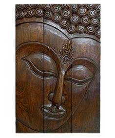 Buddha Wall Art | Buddha, Framed canvas and Walls