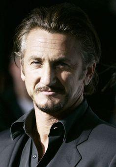 Sean Penn  controversial Irishman