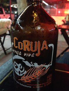 Cervejas Especiais . Bar Al Capone em Garopaba :)