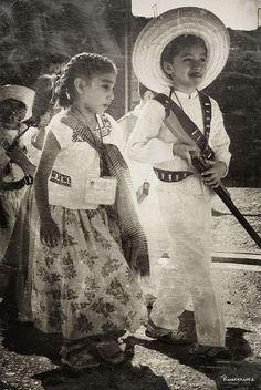 ✢ STYLE ✢ Viva Mexico | Viva la revolucion
