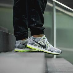 Some interesting new color combos from @nikesportswear seen here on the Air Zoom Flyknit Streak 6. #nike #nikesportswear #flyknit #sneaker #sneakers #onfeet #womft #new #hype #sneakerhead #photooftheday #hypebeast #highsnobiety #nicekicks #sneakerfreaker #whatdropsnow #thedropdate #allikestore
