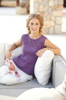 Tekstiiliteollisuus - Sirdar Cotton DK
