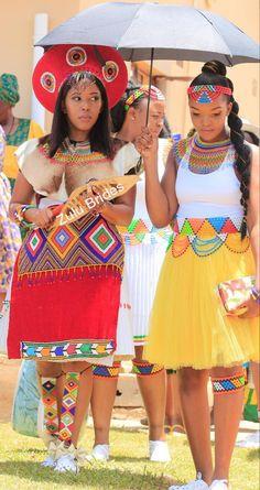 Traditional wedding Zulu, Traditional Wedding, Summer Wedding, Captain Hat, Queen, Weddings, Future, Yellow, Hats