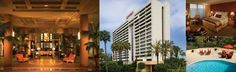 Torrance Marriott South Bay is where the CHN Family Expo happens!