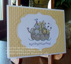 Two by Two by inkpad - Cards and Paper Crafts at Splitcoaststampers