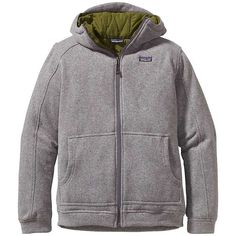 Patagonia Men's Insulated Better Sweater Hoody... Perfect for the man who loves a hoodie!