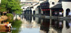 El encanto antiguo de Nanxu - http://www.absolut-china.com/el-encanto-antiguo-de-nanxu/