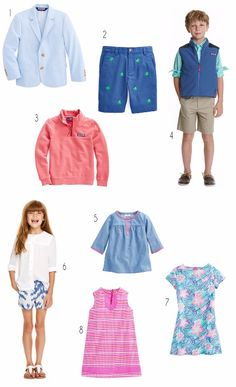 Kids Spring Styles | NorthPark Center
