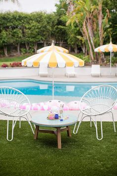 How To Throw A Summer Solstice Party //