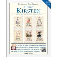 Kirsten brought history and meaning to my own heritage. My love for Scandinavia will always be attributed to her.