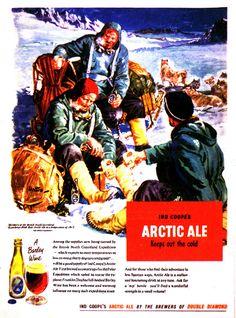 Arctic Ale ad2