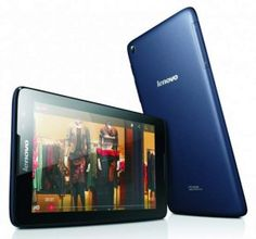 Daftar Harga Tablet Lenovo Android Terbaru Juli 2014 Steel Glass Film
