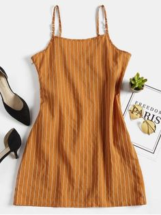 How to wear fall fashion outfits with casual style trends Spring Outfits, Trendy Outfits, Cool Outfits, Fashion Outfits, Womens Fashion, Cute Dresses, Casual Dresses, Current Fashion Trends, The Bikini