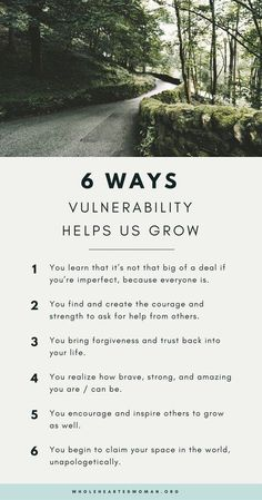 6 Ways Vulnerability Helps Us Grow — molly ho studio Self Development, Personal Development, Leadership Development, Boss Babe, Topics To Talk About, Journaling, John Maxwell, Self Improvement Tips, Positive Mindset