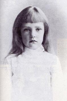 Archduchess Elisabeth Marie of Austria.