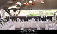 Cavalli Stud Farm Wedding Venue.  Greg Lumley Photographer.