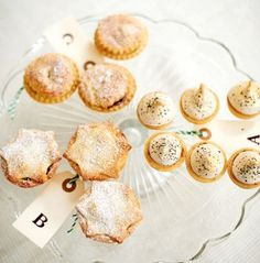 Peter Lien's mince pies are inspired by the three kings of the nativity story and the ingredients common to the region they came from. (Seen on the right hand side of the image) Dried Figs, Fresh Figs, Gluten Free Mince Pies, Fig Recipes, Edible Glitter, Mince Meat, Savoury Dishes, Food Processor Recipes, Yummy Food