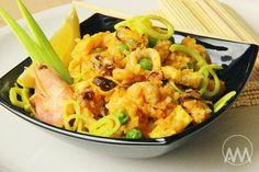 V kuchyni vždy otevřeno ...: Indonéská smažená rýže
