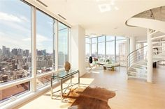 I Adore Windowed Walls Chalets, Interior Design Living Room, Penthouse  Photos, Luxury Penthouse
