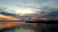 Nikiti, Halkidiki Greece, Celestial, Sunset, World, Outdoor, Greece Country, Outdoors, Sunsets, The World