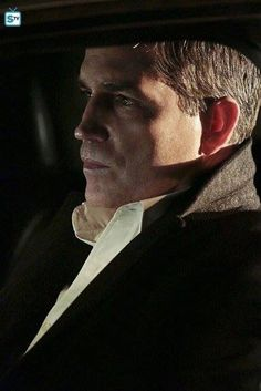 Jim Caviezel/John Reese I am so missing this man, this character, this show……