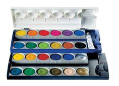 Pelikan 24 Color Opaque Watercolor Set Pelikan,http://www.amazon.com/dp/B004O7DXZO/ref=cm_sw_r_pi_dp_dxlstb0Z002C678K