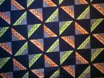 tissu african wax : Yopcity