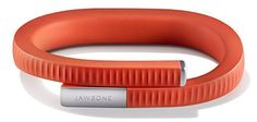 UP 24 by Jawbone  Bluetooth Enabled  Medium  Persimmon Certified Refurbished ** Learn more by visiting the image link. (Note:Amazon affiliate link)