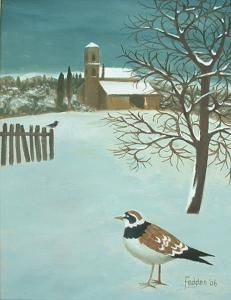 Love Mary Fedden...