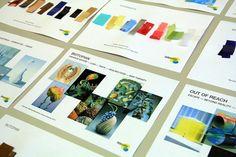 ESDI nos muestra los colores de moda para el 2016 en InterColor