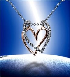 Stats show 29% of women would like jewelry for Valentine's ...http://msimagines.tumblr.com #MSImagines #necklace #valentinesday