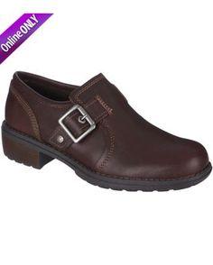 Eastland Womens Open Road Slip On Shoes