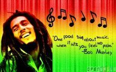 "Tribute to the Reggae legend, Robert Nesta Marley. ""Bob Marley"" and El Canal Killero))) Best Bob Marley Quotes, Bob Marley Songs, Reggae Bob Marley, Bob Marley Citation, Jamaica Reggae, Robert Nesta, Electro Music, The Wailers, First Love"