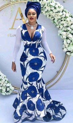 Incredible Asoebi Styles 2019