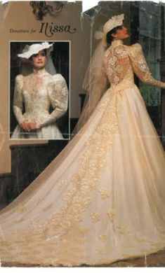 132 Best 80 S 90 S Wedding Dresses Images Wedding Dresses